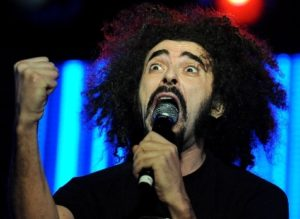 Caparezza, un altro sold-out a Villafranca