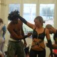 Alcune foto dell'Italian Bodypainting Festival, tenutosi a Bardolino nel mese di luglio.