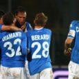 a seconda sconfitta consecutiva è costata alla Lazio la vetta della classifica, ora di proprietà del Milan. Si fa rimontare l'Inter a Lecce, come la Juve a Brescia, mentre è da seguire il risveglio della Roma, che ha battuto 3-2 la Fiorentina.