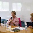 """""""Donne alla finestra"""" è stato al centro del dibattito tenuto all'Università di Verona."""