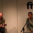 Syria ha voluto far sentire la sua splendida voce cantando alcune delle sue nuove canzoni.