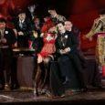 """Si è inaugurata la sera del 17 giugno all'Arena di Verona """"La Traviata"""" di Giuseppe Verdi."""