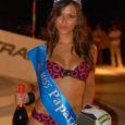 Sono state quindici le ragazze concorrenti del concorso di bellezza tenutosi a Lazise.