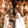 L'opera verdiana verrà rappresentata in Arena nelle date del 28 e 31 agosto e il 3 settembre.