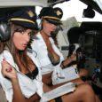 Sarà il fascino del proibito e della trasgressione? Eppure pare che tra le fantasie erotiche più diffuse, sia tra uomini che tra donne, ci sia quella di farlo in aereo. Una compagnia dell'Ohio, la Flamingo Air, per questo motivo mette a disposizione aerei per prestazioni sessuali ad alta quota.