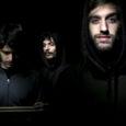 Un prisma nero elettronico, denso di sfumature sonore contemporanee diverse. Questo è Black Rainbow, il tour dell'omonimo album che gli Aucan, tre ragazzi bresciani specialisti in dubstep, stanno portando in giro (soprattutto in Europa) per l'ultima volta.