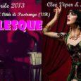 Burlesque nella città di Pastrengo (VR) al locale Paparazzi Royal