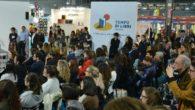 Seconda Edizione di Tempo Libri,dal 08 al 12 Marzo 2018 ,Milano. Tempo di Libri torna a Milano presso la fieramilanocity, nel cuore della città. Da giovedì 8 a lunedì 12 […]
