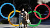 """Il Comitato olimpico internazionale: 'Decisivo allarme dell'Oms sull'accelerazione della pandemia'  Il Cio """"è d'accordo al 100%""""alla proposta di spostarei Giochi di Tokyo all'estate del 2021per l'emergenza coronavirus. Lo ha […]"""